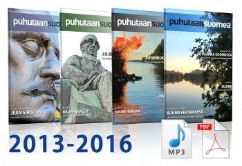 puhutaan-suomea-4-magazines-2013-2016